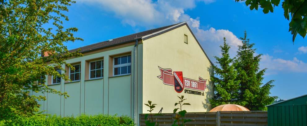 Turnhalle Spitzkunnersdorf